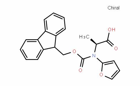 Fmoc-L-2-Furylalanine