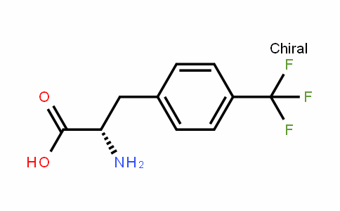 L-4-Trifluoromethylphenylalanine
