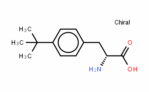 D-4-tetr-Butylphenylalanine