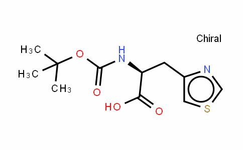 Boc-L-4-Thiazoylalanine