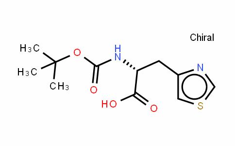 Boc-D-4-Thiazoylalanine