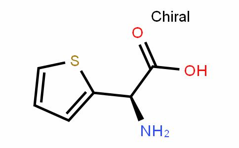 (R)-2-(2-Thienyl)-glycine