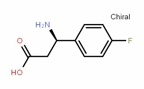 (R)-3-Amino-3-(4-fluorophenyl)-propionic acid