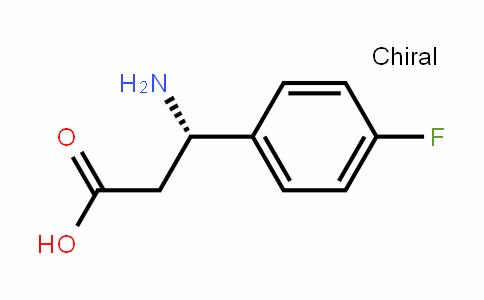 (S)-3-Amino-3-(4-fluorophenyl)-propionic acid