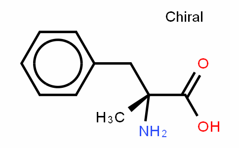 D-alpha-Methyl-Phe