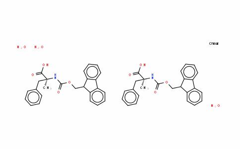 Fmoc-L-alpha-Methyl-phe