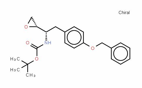 erythro-N-Boc-O-benzyl-L-tyrosine epoxide