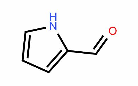 2-Pyrrolecarboxaldehyde
