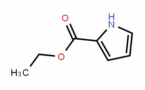Pyrrole-2-carboxylic acid ethyl ester