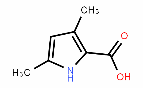 3,5-Dimethyl-1H-pyrrole-2- carboxylic acid