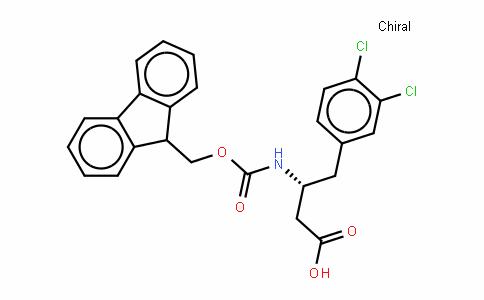 Fmoc-D-β-HoPhe(3,4-DiCl)-OH