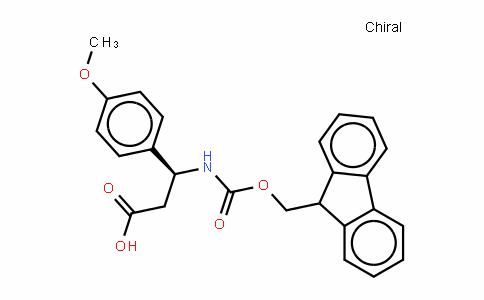 Fmoc-(S)- 3-Amino-3-(4-methoxyphenyl)-propionic acid