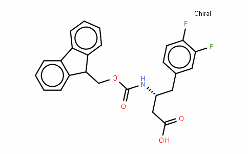 Fmoc-D-β-HoPhe(3,4-DiF)-OH
