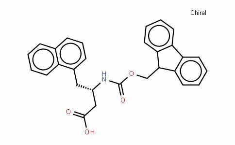 Fmoc-β-HoAla(1-Naphthyl)-OH