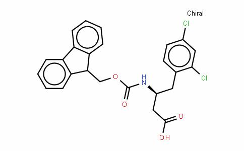 Fmoc-β-HoPhe(2,4-DiCl)-OH