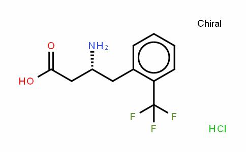 H-D-β-HoPhe(2-CF3)-OH.HCl