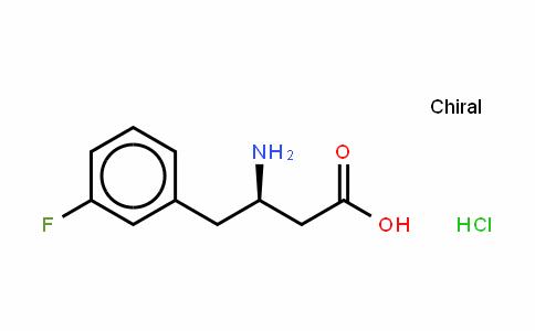 H-D-β-HoPhe(3-F)-OH.HCl