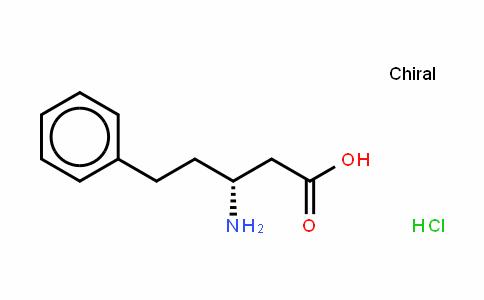H-D-β-Nva(5-phenyl)-OH.HCl