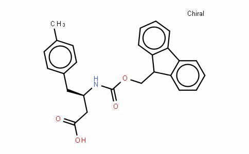 Fmoc-D-β-HoPhe(4-Me)-OH