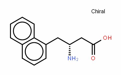 H-D-β-HoAla(1-Naphthyl)-OH.HCl
