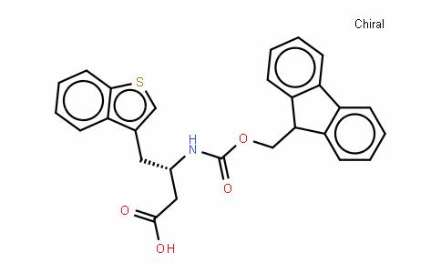 Fmoc-β-HoAla(3-benzothienyl)-OH