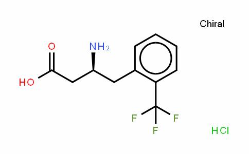 H-β-HoPhe(2-CF3)-OH.HCl