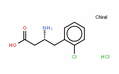 H-D-β-HoPhe(2-Cl)-OH.HCl
