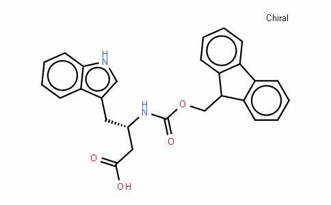 Fmoc-β-HoTrp-OH