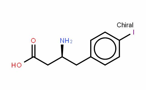 H-β-HoPhe(4-I)-OH.HCl