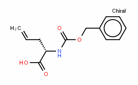 CBZ-ALPHA-ALLYL-L-GLY
