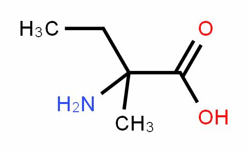 2-AMINO-2-METHYLBUTYRIC ACID