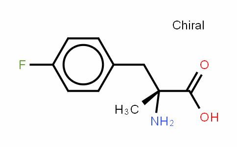 Alpha-Methyl-D-fluorophenylalanine