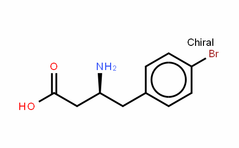 H-β-HoPhe(4-Br)-OH.HCl