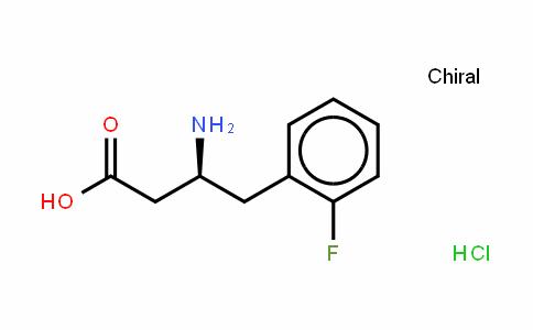 H-β-HoPhe(2-F)-OH.HCl
