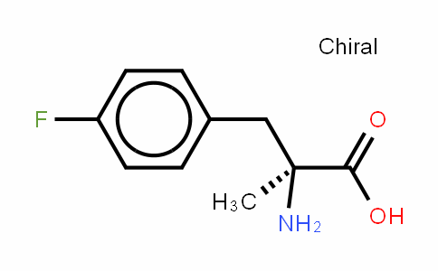 Alpha-Methyl-L-4-fluorophenylalanine
