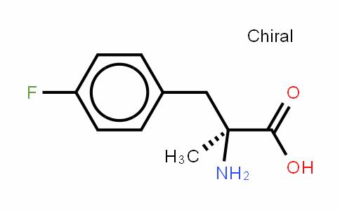 Alpha-Methyl-L-4-fluorophenylalanine