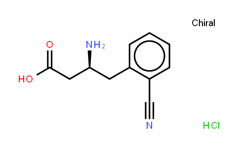 H-β-HoPhe(2-CN)-OH.HCl
