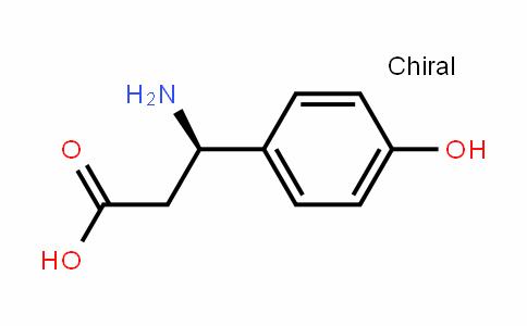 (R)- 3-Amino-3-(4-hydroxyphenyl)-propionic acid