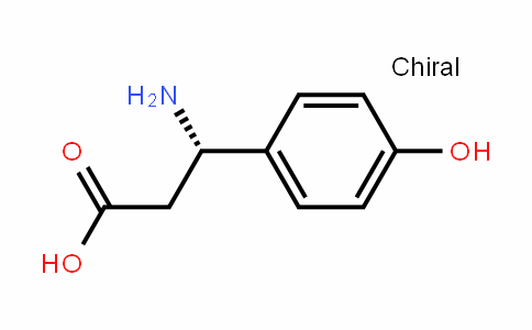 (S)- 3-Amino-3-(4-hydroxyphenyl)-propionic acid