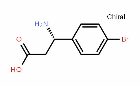 (S)- 3-Amino-3-(4-bromophenyl)-propionic acid