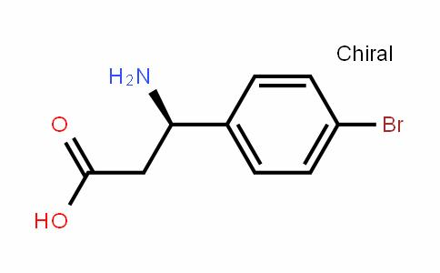 (R)- 3-Amino-3-(4-bromophenyl)-propionic acid