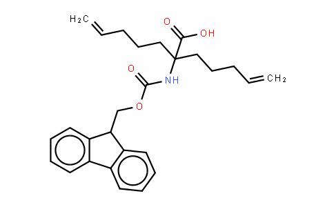 Fmoc-2-amino-2-(pent-4-enyl)hept-6-enoic acid
