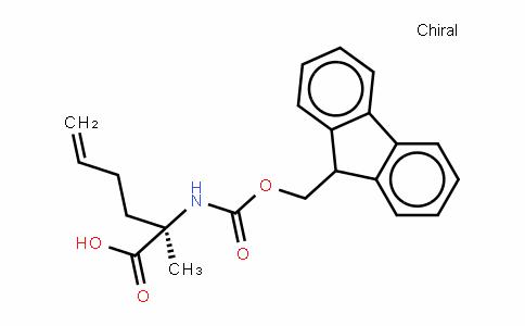 (S)-N-Fmoc-2-(3'-butenyl)alanine