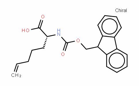 (R)-N-Fmoc-2-(4'-pentenyl)glycine