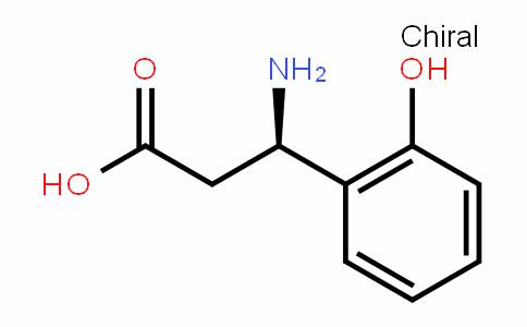 (R)- 3-Amino-3-(2-hydroxyphenyl)-propionic acid