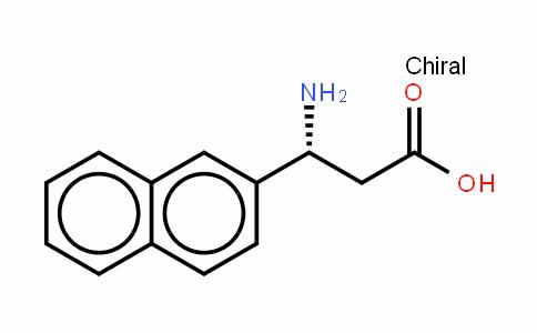 (R)- 3-Amino-3-(2-naphthylphenyl)-propionic acid