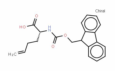 (R)-N-Fmoc-2-(3'-butenyl)glycine