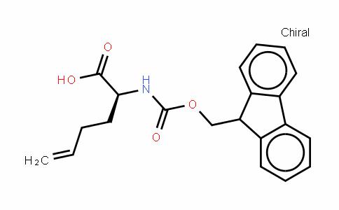 (S)-N-Fmoc-2-(3'-butenyl)glycine