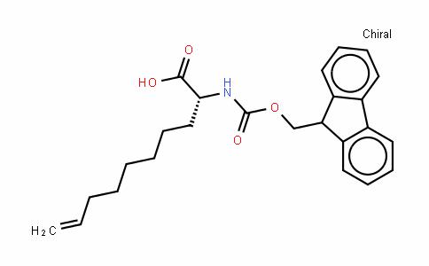 (R)-N-Fmoc-2-(7'-octenyl)glycine