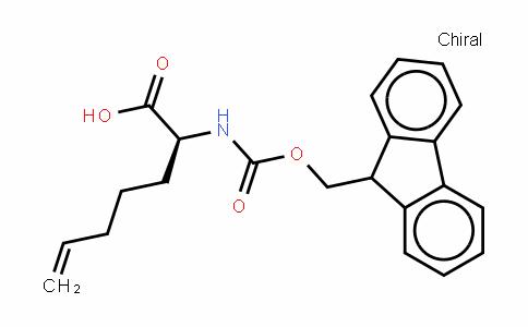 (S)-N-Fmoc-2-(4'-pentenyl)glycine